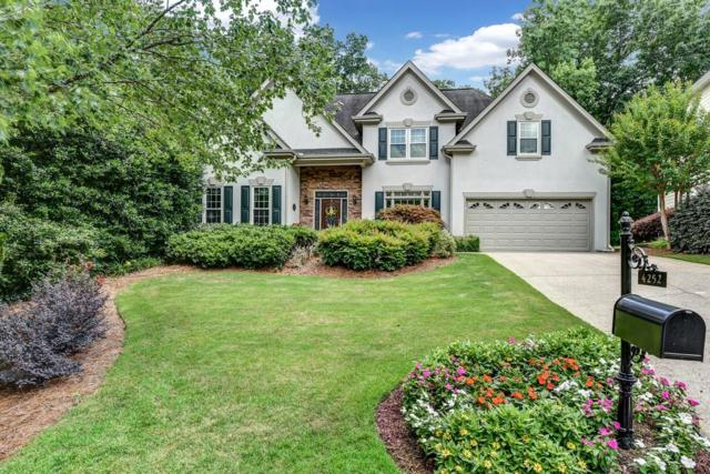 4252 Creek Haven Drive, Marietta, GA 30062 (MLS #6572317) :: KELLY+CO