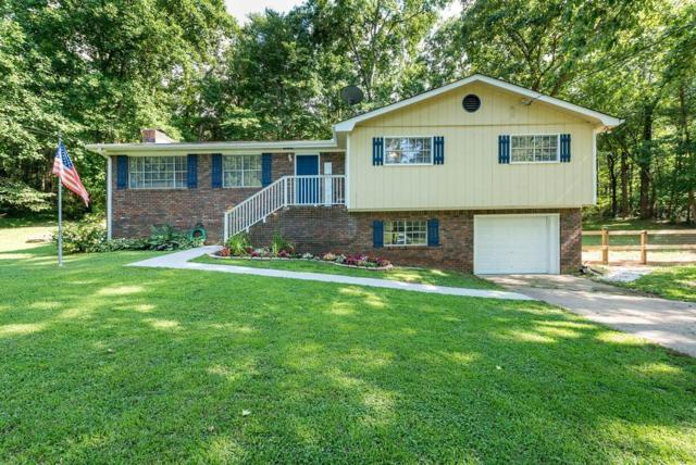 516 Finch Court, Woodstock, GA 30188 (MLS #6572320) :: North Atlanta Home Team