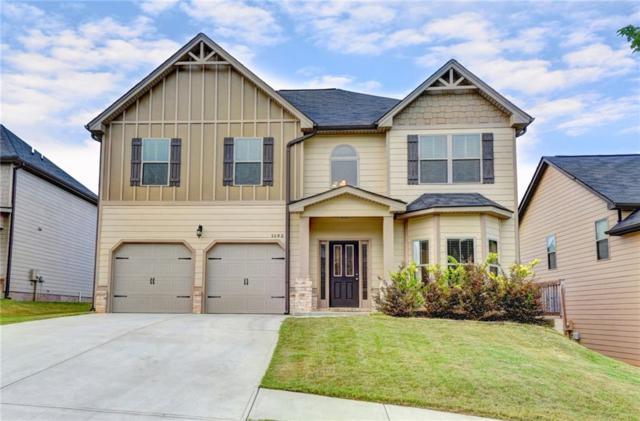1142 Deadwood Trail, Loganville, GA 30052 (MLS #6572325) :: North Atlanta Home Team
