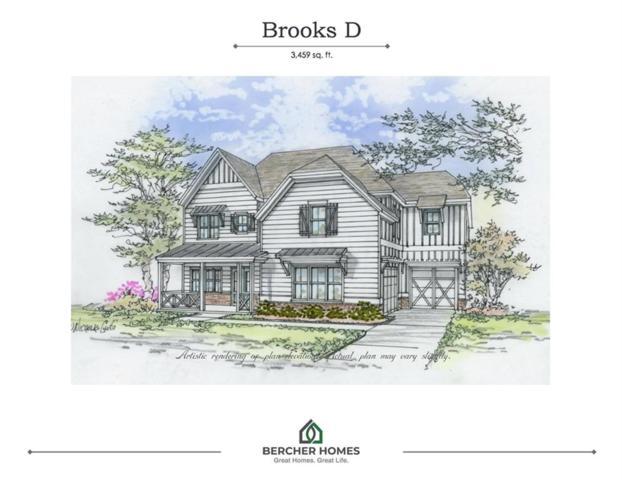 309 Ellis Preserve Lane, Marietta, GA 30064 (MLS #6572326) :: Kennesaw Life Real Estate