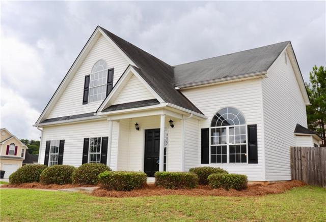 6677 Setter Drive, Riverdale, GA 30296 (MLS #6572329) :: Kennesaw Life Real Estate