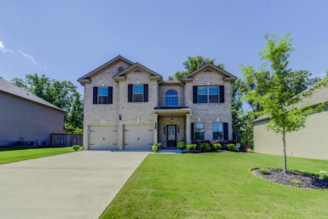 8089 Hillside Climb Way, Snellville, GA 30039 (MLS #6572351) :: North Atlanta Home Team