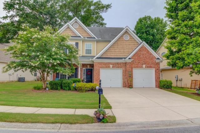 7023 Grand Hickory Drive, Braselton, GA 30517 (MLS #6572353) :: The Heyl Group at Keller Williams