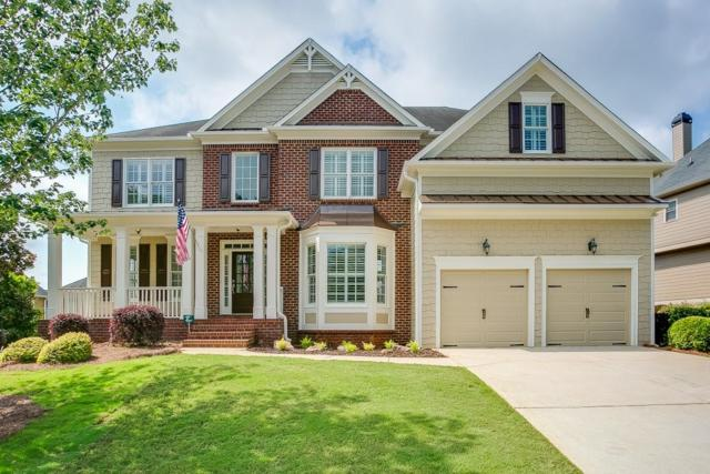 4945 Trilogy Park Trail, Hoschton, GA 30548 (MLS #6572357) :: North Atlanta Home Team