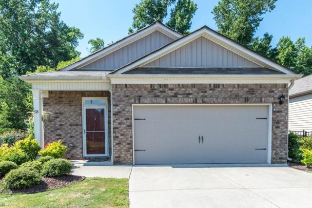 518 Altama Way, Acworth, GA 30102 (MLS #6572363) :: Kennesaw Life Real Estate