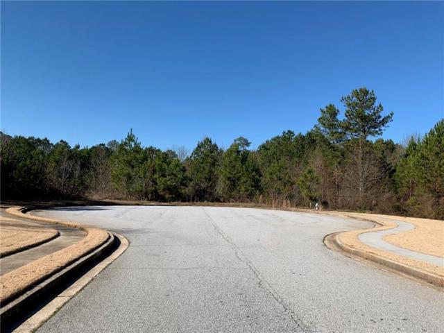 1318 Golden Way, Loganville, GA 30052 (MLS #6572365) :: The Heyl Group at Keller Williams