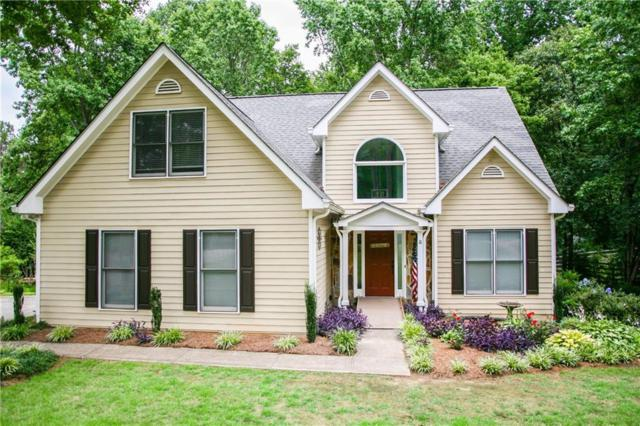 5559 Lakeshore Road, Buford, GA 30518 (MLS #6572371) :: RE/MAX Prestige