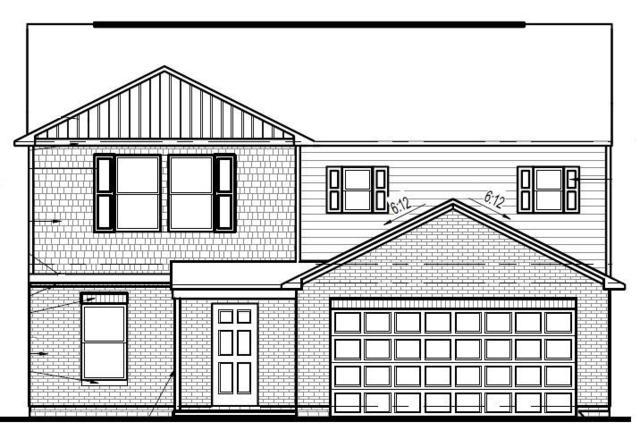 21 Hawk Spring Drive SW, Rome, GA 30165 (MLS #6572373) :: Iconic Living Real Estate Professionals