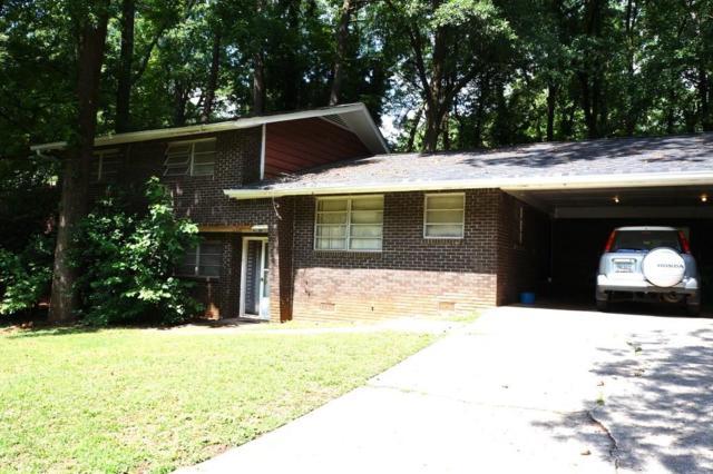 1869 Don Juan Lane, Decatur, GA 30032 (MLS #6572382) :: The Zac Team @ RE/MAX Metro Atlanta