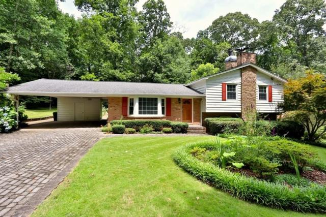 53 Old Farm Road, Marietta, GA 30068 (MLS #6572388) :: KELLY+CO