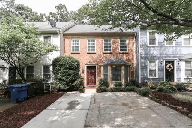1398 Old Virginia Court SE, Marietta, GA 30067 (MLS #6572395) :: KELLY+CO