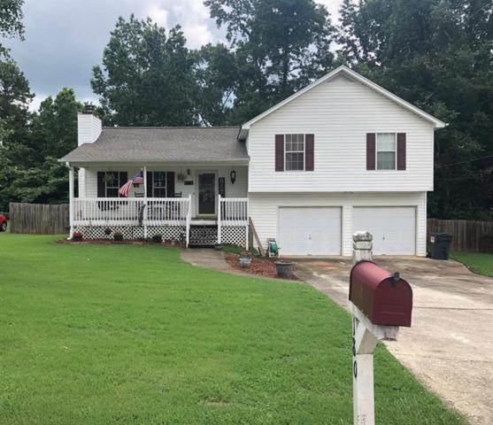 180 Iris Glen, Dallas, GA 30157 (MLS #6572405) :: Kennesaw Life Real Estate