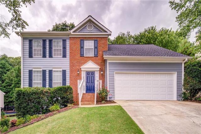 5027 Wesleyan Drive, Woodstock, GA 30189 (MLS #6572418) :: North Atlanta Home Team