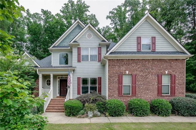 469 Billie Dean Drive, Jefferson, GA 30549 (MLS #6572422) :: North Atlanta Home Team