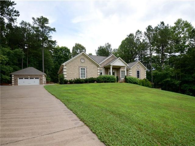 251 Prospector Way, Ball Ground, GA 30107 (MLS #6572430) :: The Heyl Group at Keller Williams