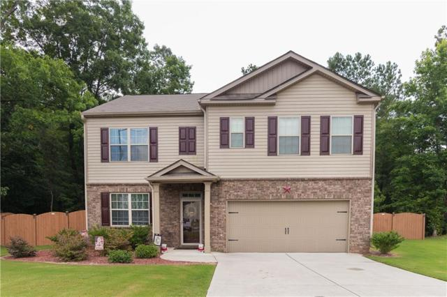 15 Ivey Cottage Court, Dallas, GA 30132 (MLS #6572434) :: Ashton Taylor Realty