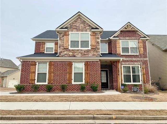 3974 Lagrone Street, Powder Springs, GA 30127 (MLS #6572442) :: Kennesaw Life Real Estate