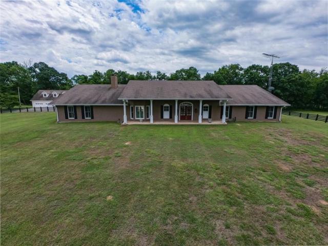 497 W Pine Chapel Road NE, Calhoun, GA 30701 (MLS #6572444) :: North Atlanta Home Team