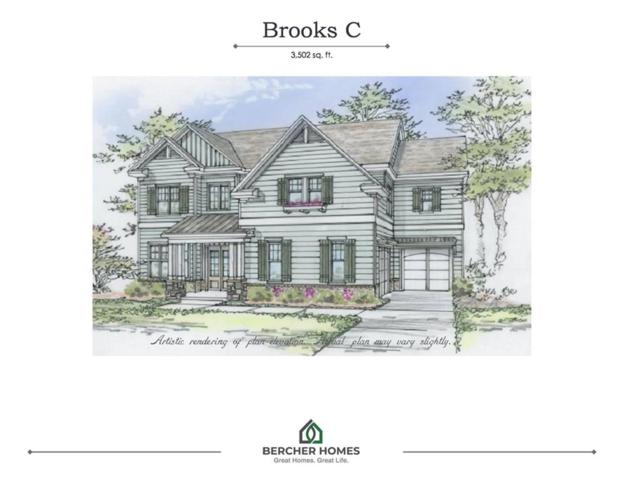 400 Ellis Meadow Court, Marietta, GA 30064 (MLS #6572461) :: Kennesaw Life Real Estate