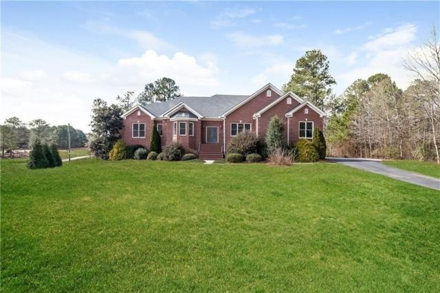 168 Sams Drive, Fayetteville, GA 30214 (MLS #6572469) :: Buy Sell Live Atlanta