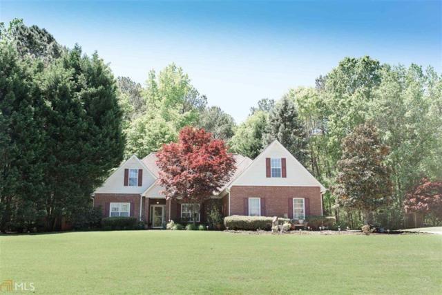 200 Shoreline Drive, Fayetteville, GA 30215 (MLS #6572477) :: Buy Sell Live Atlanta