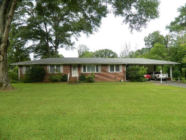 507 N Cave Spring Street, Cedartown, GA 30125 (MLS #6572491) :: Buy Sell Live Atlanta