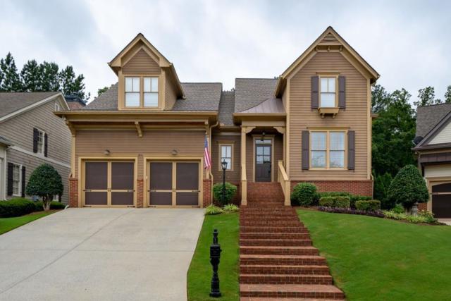 774 Jackson Miller Circle, Powder Springs, GA 30127 (MLS #6572492) :: Kennesaw Life Real Estate