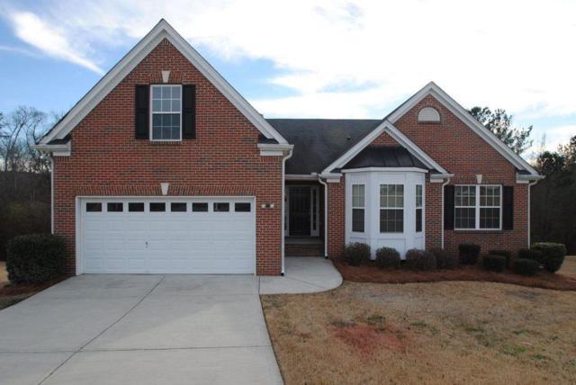 1841 Cedar Walk Lane, Conley, GA 30288 (MLS #6572493) :: The Heyl Group at Keller Williams