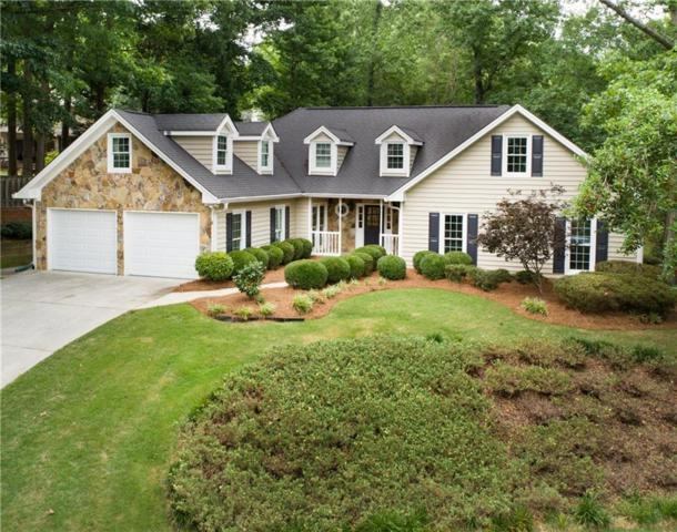 5794 Brookstone View NW, Acworth, GA 30101 (MLS #6572497) :: Kennesaw Life Real Estate