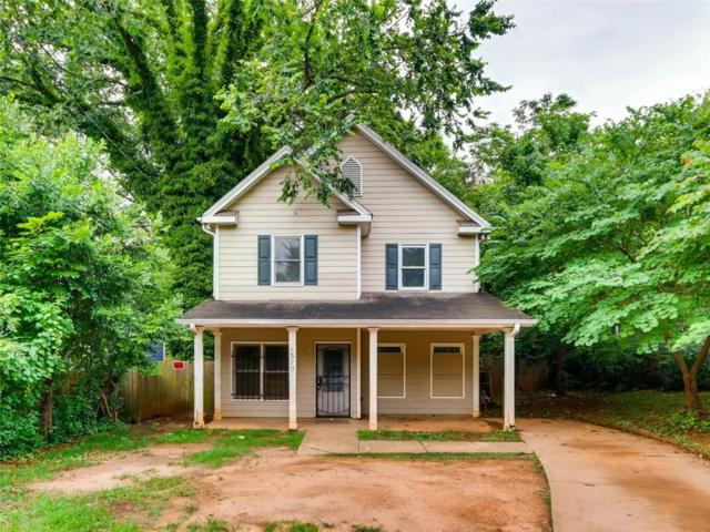 1372 Allene Avenue SW, Atlanta, GA 30310 (MLS #6572508) :: Buy Sell Live Atlanta