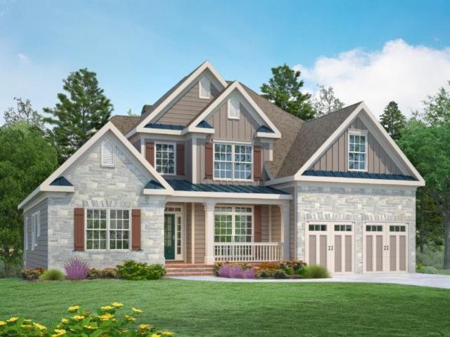 27 Shoreline Drive, Cartersville, GA 30120 (MLS #6572513) :: North Atlanta Home Team