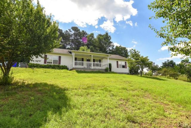 332 Unity Church Circle, Maysville, GA 30558 (MLS #6572522) :: The Zac Team @ RE/MAX Metro Atlanta