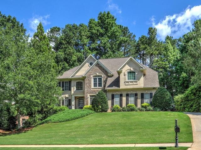 2787 Carillon Crossing, Marietta, GA 30066 (MLS #6572523) :: KELLY+CO