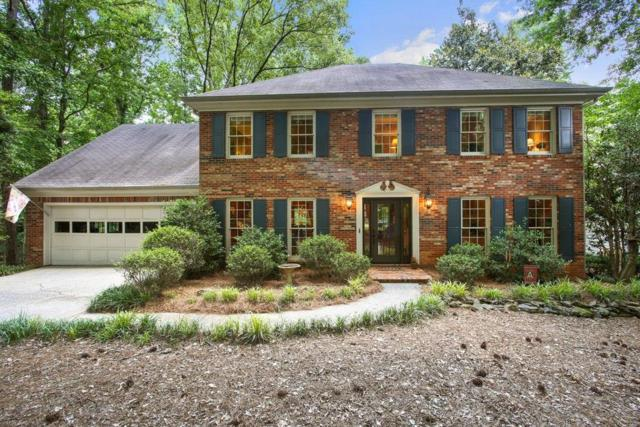 2426 Saint Croix Circle, Marietta, GA 30062 (MLS #6572525) :: Kennesaw Life Real Estate