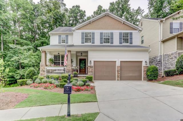 4470 Wilkerson Place SE, Smyrna, GA 30082 (MLS #6572559) :: Kennesaw Life Real Estate