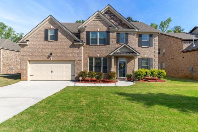 3293 Alhambra Circle, Hampton, GA 30228 (MLS #6572560) :: RE/MAX Prestige