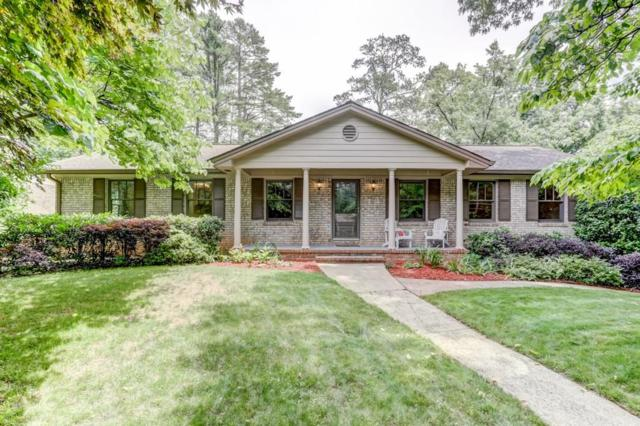 533 Windgrove Road SE, Marietta, GA 30067 (MLS #6572566) :: KELLY+CO