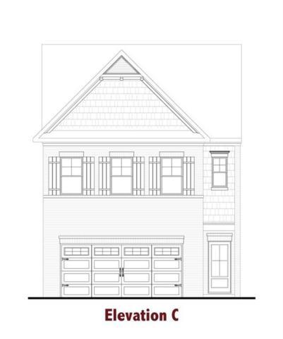 1975 Hamilton Creek Parkway, Dacula, GA 30019 (MLS #6572580) :: Iconic Living Real Estate Professionals