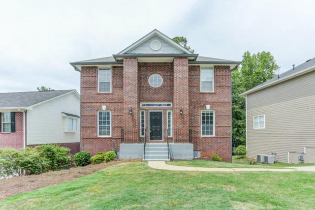 3650 Steve Drive, Marietta, GA 30064 (MLS #6572586) :: Kennesaw Life Real Estate