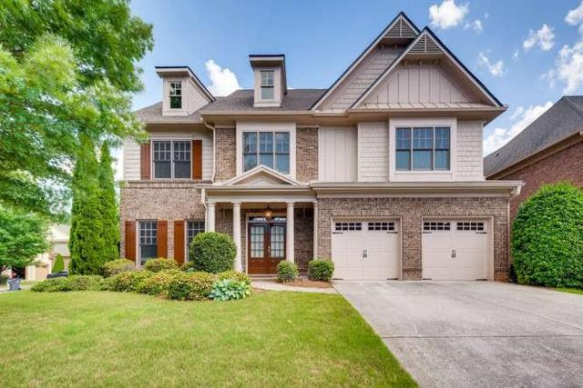 1668 Westvale Place, Duluth, GA 30097 (MLS #6572600) :: Kennesaw Life Real Estate