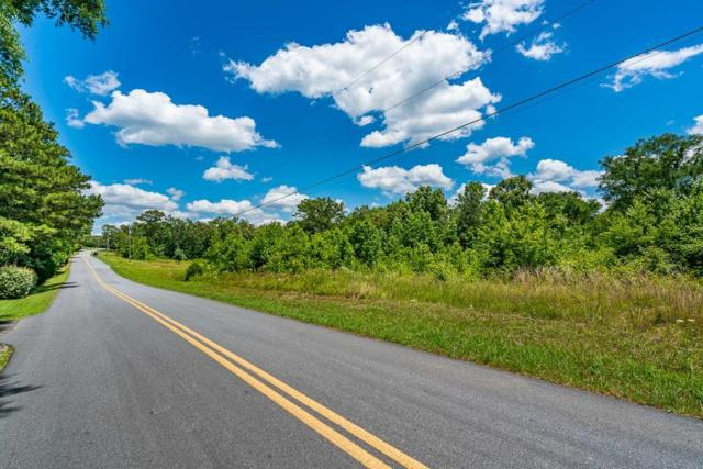 0 Holcomb Road, Adairsville, GA 30103 (MLS #6572606) :: Ashton Taylor Realty