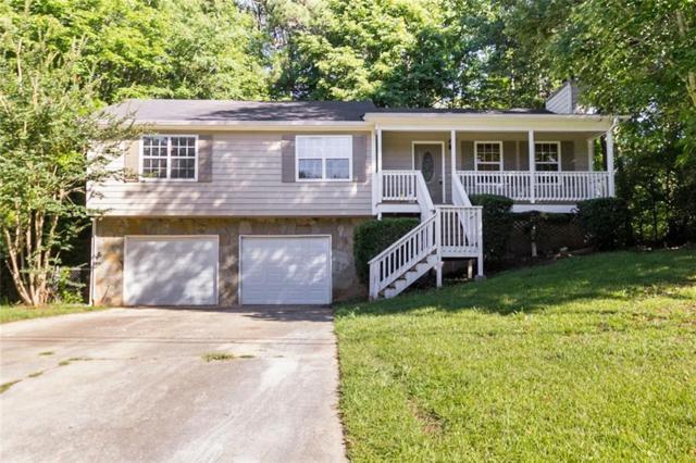 3060 Westview Drive, Powder Springs, GA 30127 (MLS #6572610) :: Kennesaw Life Real Estate