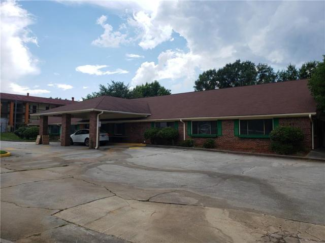 5341 Snapfinger Park Drive, Decatur, GA 30035 (MLS #6572619) :: The Zac Team @ RE/MAX Metro Atlanta