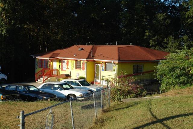3811 Flat Shoals Parkway, Decatur, GA 30034 (MLS #6572622) :: The Zac Team @ RE/MAX Metro Atlanta