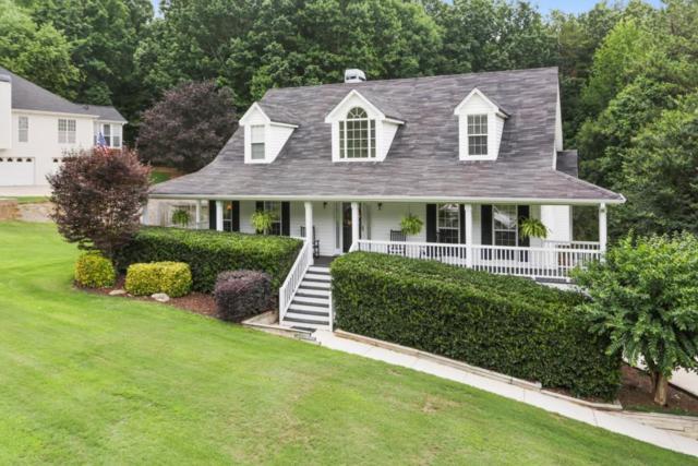 399 Waburn Walk, Dallas, GA 30132 (MLS #6572623) :: Kennesaw Life Real Estate