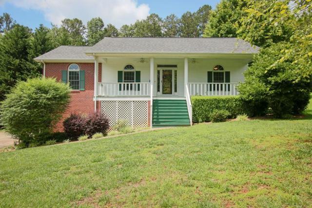 311 Sage Street, Demorest, GA 30535 (MLS #6572625) :: KELLY+CO