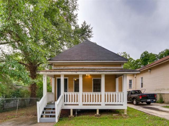 746 Bonnie Brae Avenue SW, Atlanta, GA 30310 (MLS #6572645) :: Rock River Realty