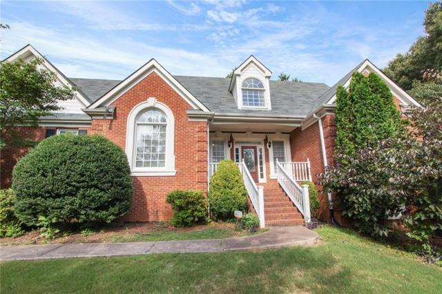 333 Bell Isle, Mcdonough, GA 30252 (MLS #6572653) :: Kennesaw Life Real Estate