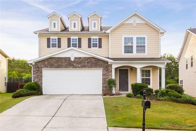 354 Roseglen Drive, Marietta, GA 30066 (MLS #6572654) :: Kennesaw Life Real Estate