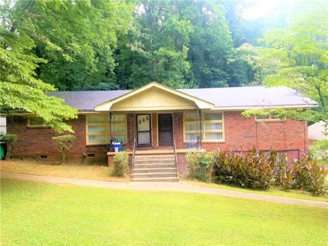 2890 Eastwood Drive, Decatur, GA 30032 (MLS #6572670) :: Kennesaw Life Real Estate